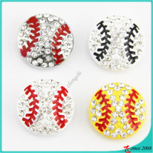 Hot Selling Baseball Slide Charms Bracelet Charms