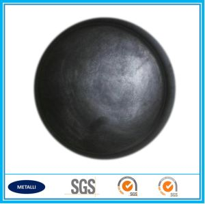 Cold Forming Part High Manganese Steel Bolster Wear Bowl Liner pictures & photos