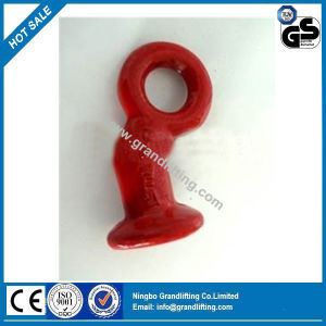G80 Eye Elephant Foot Hook for Container Lashing pictures & photos