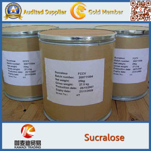 Supply Good Quality Sucralose /56038-13-2 pictures & photos