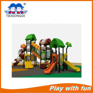 New Arrival Children Used Outdoor Playground Equipment for Sale pictures & photos