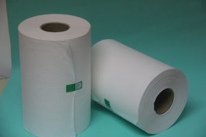 350ft Hand Roll Paper Towel Recycled Brown pictures & photos