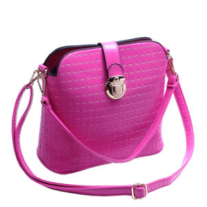 2015 Women Adjustable Strap Shoulder Bags Handbags (FW025)