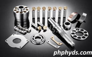 Rexroth A4vso Series Hydraulic Piston Pump Parts pictures & photos