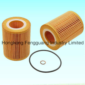 Air Compressor Air Filters Mann Filter pictures & photos