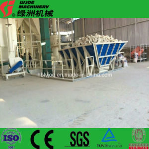 High-Quality Low Investment Gypsum Powder Production Line pictures & photos
