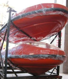 PVC Hull 8m Inflatable Boat with Aluminum Floor pictures & photos