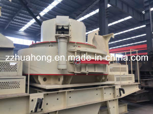 Sand Making Machine, VSI Shaft Impact Crusher for Mining Industry pictures & photos