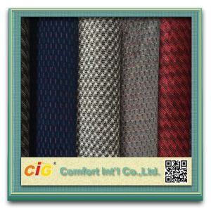 Paper Printing Auto Fabric Knitted Fabric pictures & photos