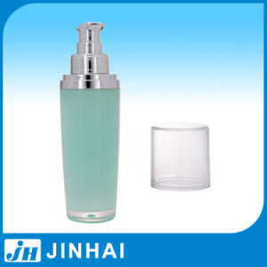 (T) 80ml Acrylic Packaging Cream Lotion Bottle pictures & photos