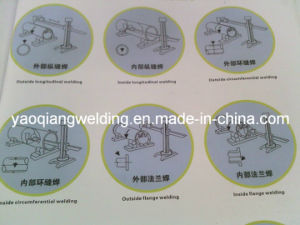 Auto-Welding Manipulator with Low Price pictures & photos