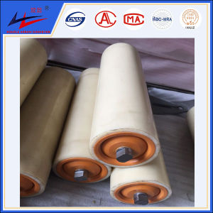 Through Carrier Nylon HDPE or Plastic Rollers pictures & photos