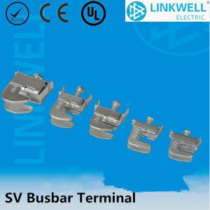 Metal Busbar Clamp (SV201-SV210) pictures & photos