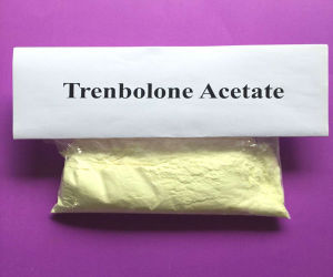 Raw Fine Powder Finaplix Trenbolone Acetate for Muscles Growth pictures & photos