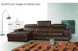 American Leather Sofa (H2978) pictures & photos