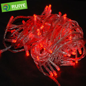 Festival LED Solar String Light for Indoor and Outdoor Decoration pictures & photos
