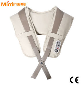 Health Care Tapping Neck and Shoulder Body Massager pictures & photos