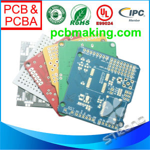 Bare PCB for WiFi Wireless Module Assembly Usage DIY Acceptable