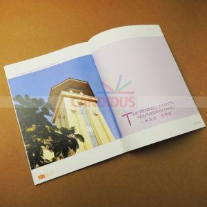 Low Price Magazine Book Catalog Printing pictures & photos