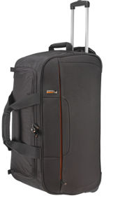 Rolling Trolley Wheeled Travel Duffel Bag for Business pictures & photos