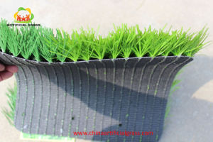 Durable Football Artificial Grass with Good Prices pictures & photos