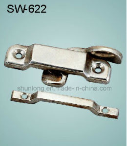 Stainless Steel Crescent Lock for Window and Door (SW-622) pictures & photos