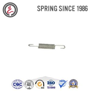 Custom High Quality Tension Spring Factory pictures & photos