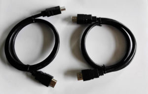 Prime Quality HDMI Cable with Great Capacity pictures & photos