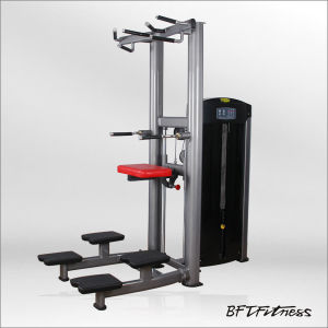 Lat Pull Down/Pull Down/High Pully Gym (BFT-3004) pictures & photos