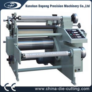 Thermal Hot Paper Laminating Machine pictures & photos