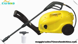 70bar/1200W Induction/Carbon Brush Motor High Pressure Washer (2100E) pictures & photos