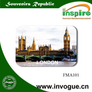 Epoxy Magnet for London Tourism Souvenir pictures & photos
