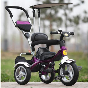 2016 New Model Tricycle Smart Trike Ly-W-0101 pictures & photos