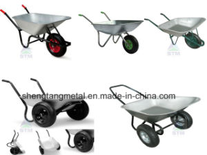 High Quality Wheel Barrow