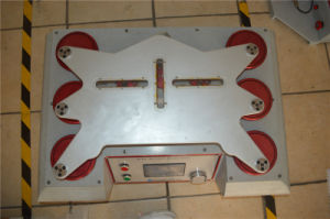 Portable Martindale Abrasion Tester - 6 Heads pictures & photos