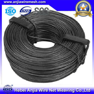 Construction Materials Black Annealed Wire Binding Steel Iron Wire pictures & photos