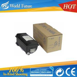 Compatible T1800 Toner Cartridge for Toshiba Estudio 18 pictures & photos