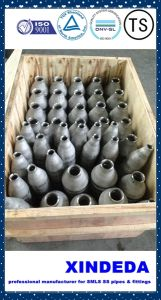 A815 S32205/S31803/S32750/S32760 Concentric Reducers, Eccentric Reducers, Super Duplex Stainless Steel Fittings pictures & photos