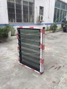 Hot Sale China Supplier UPVC Plastic PVC Sliding Window pictures & photos