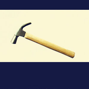 British-Type Claw Hammer pictures & photos