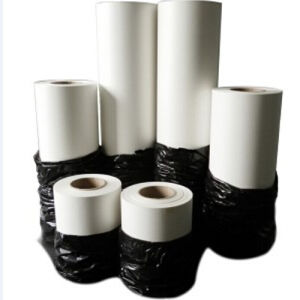 100GSM Sticky Sublimation Transfer Paper for Sports Wears pictures & photos