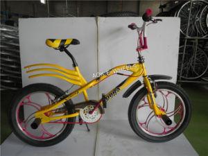 """20"""" Mini Freestyle BMX Bike with Spoke Wheel (AOK-BMX017) pictures & photos"""