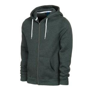 2015 Cheap High Quality Mens Custom Plain Fleece Man Hoodie
