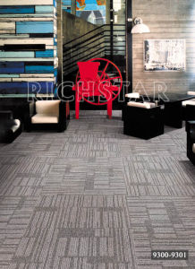 PP Carpet Tile 9300 Cloud pictures & photos