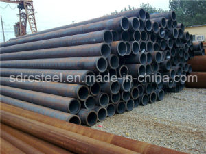 Seamless Steel Tube for Construction pictures & photos