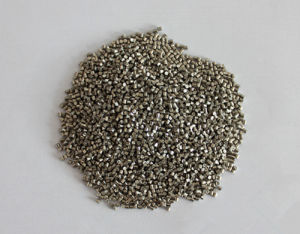 Sandblasting Cast Steel Grit for Surface Cleaning pictures & photos