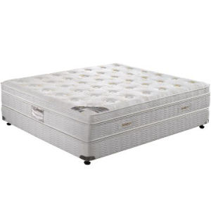 2015 Comfort Magetic Bed Mattress (MS-Steriges)