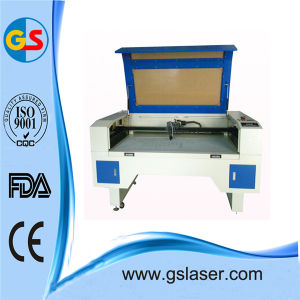 CO2 Laser Cutting& Engraving Machine (GS1280, 150W) pictures & photos
