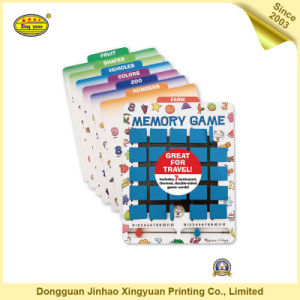 Memory Children Board Game, Card Game