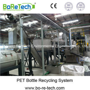 Pet Bottle Washing Line (C500) pictures & photos